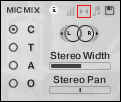 Approaching Microphone Mixes in the SSO – Support Centre